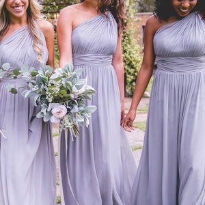 revelry Dresses - Revelry Brooklyn Bridesmaid Dress